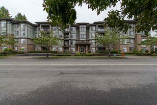 """Photo 20: 401 33338 MAYFAIR Avenue in Abbotsford: Central Abbotsford Condo for sale in """"The Sterling"""" : MLS®# R2384664"""