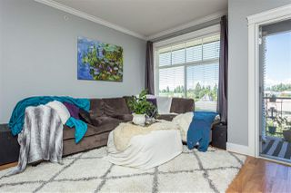 """Photo 7: 401 33338 MAYFAIR Avenue in Abbotsford: Central Abbotsford Condo for sale in """"The Sterling"""" : MLS®# R2384664"""