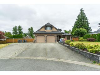 """Main Photo: 15545 58A Avenue in Surrey: Sullivan Station House for sale in """"Sullivan Station"""" : MLS®# R2384842"""
