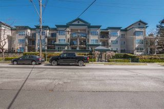 "Photo 1: 204 20727 DOUGLAS Crescent in Langley: Langley City Condo for sale in ""Josephs Court"" : MLS®# R2385938"