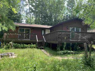 Photo 1: : Rural Athabasca County House for sale : MLS®# E4165362