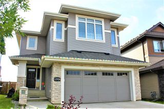 Photo 1: 12928 207 Street in Edmonton: Zone 59 House for sale : MLS®# E4165382