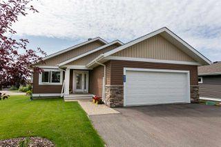 Photo 1: 515 55101 Ste Anne Trail: Rural Lac Ste. Anne County House for sale : MLS®# E4168979