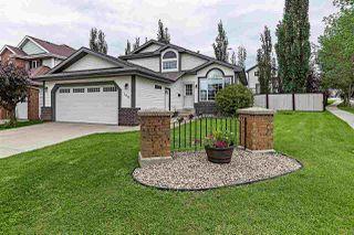 Main Photo: 196 MEADOWVIEW Drive: Sherwood Park House for sale : MLS®# E4169437