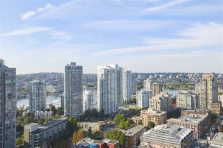 "Main Photo: 2609 977 MAINLAND Street in Vancouver: Yaletown Condo for sale in ""YALETOWN PARK 3"" (Vancouver West)  : MLS®# R2398459"