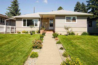 Photo 1: 7012 91 Avenue in Edmonton: Zone 18 House for sale : MLS®# E4172169