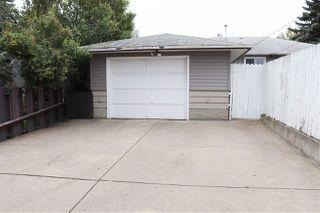 Photo 30: 7012 91 Avenue in Edmonton: Zone 18 House for sale : MLS®# E4172169