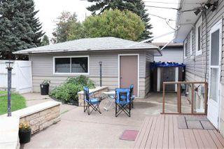 Photo 27: 7012 91 Avenue in Edmonton: Zone 18 House for sale : MLS®# E4172169