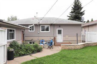 Photo 26: 7012 91 Avenue in Edmonton: Zone 18 House for sale : MLS®# E4172169