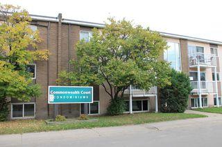 Photo 1: 202 9120 106 Avenue in Edmonton: Zone 13 Condo for sale : MLS®# E4175385
