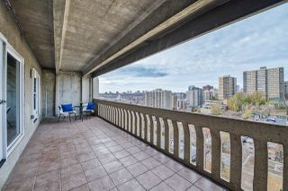 Photo 10: 1903 9918 101 Street NW in Edmonton: Zone 12 Condo for sale : MLS®# E4184168