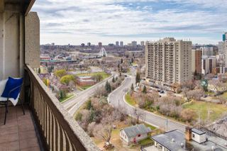 Photo 11: 1903 9918 101 Street NW in Edmonton: Zone 12 Condo for sale : MLS®# E4184168