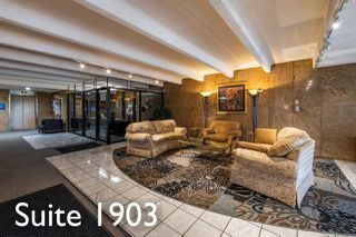 Photo 15: 1903 9918 101 Street NW in Edmonton: Zone 12 Condo for sale : MLS®# E4184168