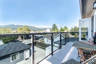 Photo 17: 2616 ST GEORGE Street in Port Moody: Port Moody Centre House for sale : MLS®# R2432086