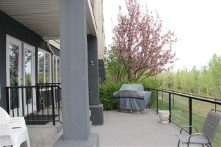 Photo 23: 233 592 Hooke Road in Edmonton: Zone 35 Condo for sale : MLS®# E4185777