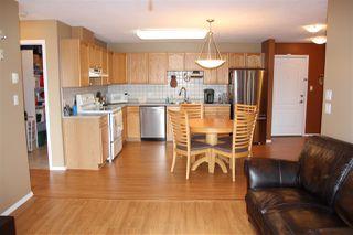 Photo 3: 233 592 Hooke Road in Edmonton: Zone 35 Condo for sale : MLS®# E4185777