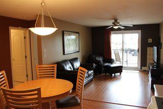 Photo 4: 233 592 Hooke Road in Edmonton: Zone 35 Condo for sale : MLS®# E4185777