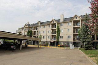 Photo 26: 233 592 Hooke Road in Edmonton: Zone 35 Condo for sale : MLS®# E4185777