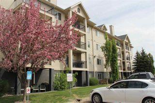 Photo 27: 233 592 Hooke Road in Edmonton: Zone 35 Condo for sale : MLS®# E4185777