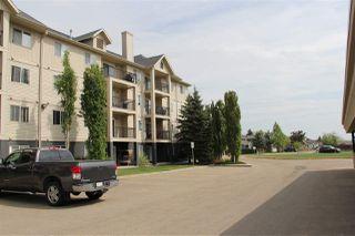 Photo 28: 233 592 Hooke Road in Edmonton: Zone 35 Condo for sale : MLS®# E4185777