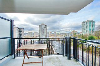 Photo 2: 502 814 ROYAL Avenue in New Westminster: Downtown NW Condo for sale : MLS®# R2441272