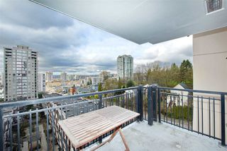Photo 3: 502 814 ROYAL Avenue in New Westminster: Downtown NW Condo for sale : MLS®# R2441272