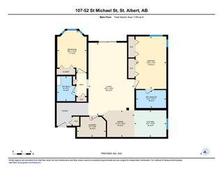 Photo 3: 107 52 ST MICHAEL Street: St. Albert Condo for sale : MLS®# E4190583