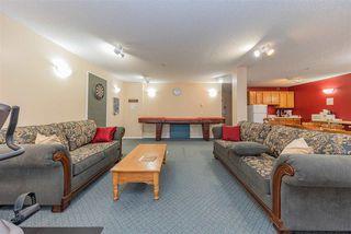 Photo 45: 107 52 ST MICHAEL Street: St. Albert Condo for sale : MLS®# E4190583