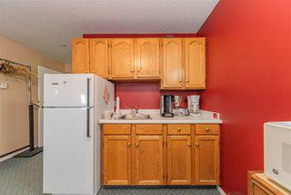 Photo 47: 107 52 ST MICHAEL Street: St. Albert Condo for sale : MLS®# E4190583