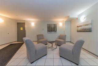 Photo 42: 107 52 ST MICHAEL Street: St. Albert Condo for sale : MLS®# E4190583