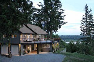 Main Photo: 9521 SPILSBURY Street in Maple Ridge: Thornhill MR House for sale : MLS®# R2450194