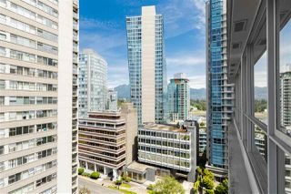 """Photo 12: 1205 1420 W GEORGIA Street in Vancouver: West End VW Condo for sale in """"GEORGE"""" (Vancouver West)  : MLS®# R2478970"""