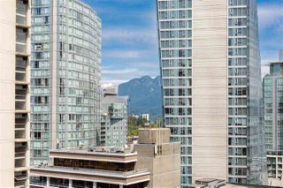 """Photo 13: 1205 1420 W GEORGIA Street in Vancouver: West End VW Condo for sale in """"GEORGE"""" (Vancouver West)  : MLS®# R2478970"""