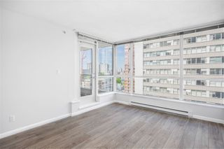 """Photo 6: 1205 1420 W GEORGIA Street in Vancouver: West End VW Condo for sale in """"GEORGE"""" (Vancouver West)  : MLS®# R2478970"""
