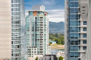 """Photo 14: 1205 1420 W GEORGIA Street in Vancouver: West End VW Condo for sale in """"GEORGE"""" (Vancouver West)  : MLS®# R2478970"""