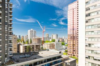 """Photo 15: 1205 1420 W GEORGIA Street in Vancouver: West End VW Condo for sale in """"GEORGE"""" (Vancouver West)  : MLS®# R2478970"""