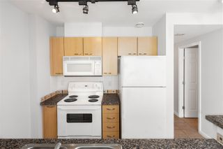 """Photo 9: 1205 1420 W GEORGIA Street in Vancouver: West End VW Condo for sale in """"GEORGE"""" (Vancouver West)  : MLS®# R2478970"""