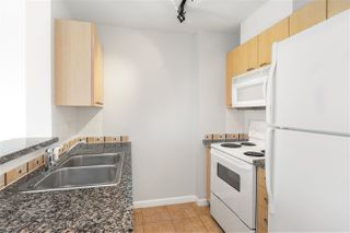 """Photo 10: 1205 1420 W GEORGIA Street in Vancouver: West End VW Condo for sale in """"GEORGE"""" (Vancouver West)  : MLS®# R2478970"""