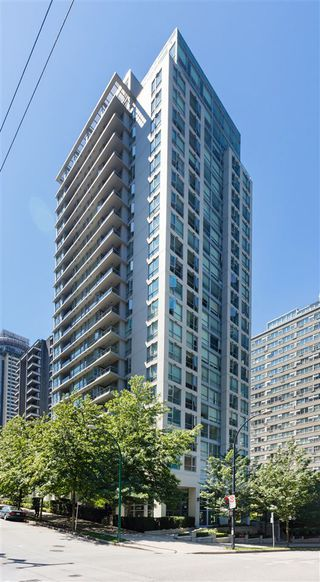 """Photo 20: 1205 1420 W GEORGIA Street in Vancouver: West End VW Condo for sale in """"GEORGE"""" (Vancouver West)  : MLS®# R2478970"""