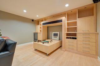 Photo 39: 10231 130 Street NW: Edmonton House for sale