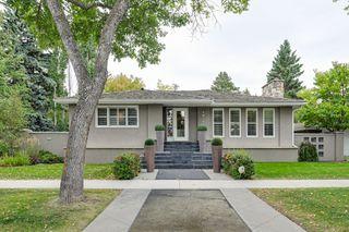 Photo 1: 10231 130 Street NW: Edmonton House for sale
