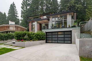 Photo 2: 4324 GLENCANYON Drive in North Vancouver: Upper Delbrook House for sale : MLS®# R2498599