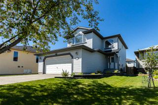 Photo 34: 16236 83A Street NW in Edmonton: Zone 28 House for sale : MLS®# E4214806