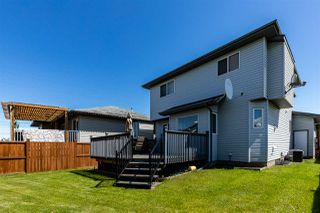 Photo 33: 16236 83A Street NW in Edmonton: Zone 28 House for sale : MLS®# E4214806