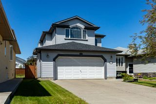 Photo 1: 16236 83A Street NW in Edmonton: Zone 28 House for sale : MLS®# E4214806