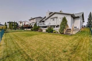 Photo 37: 707 HIGH COUNTRY Drive NW: High River Detached for sale : MLS®# A1035309