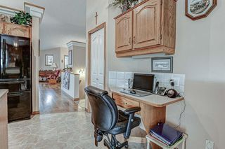 Photo 15: 707 HIGH COUNTRY Drive NW: High River Detached for sale : MLS®# A1035309