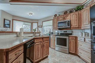 Photo 8: 707 HIGH COUNTRY Drive NW: High River Detached for sale : MLS®# A1035309