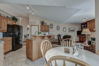 Photo 10: 707 HIGH COUNTRY Drive NW: High River Detached for sale : MLS®# A1035309