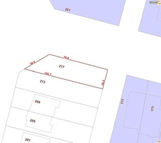 Photo 2: 217 Heritage Drive: Fort McMurray Land for sale : MLS®# A1038100